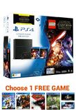 PS4 1TB LEGO Star Wars + The Force Awakens Bundle for PS4