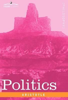 Politics by * Aristotle