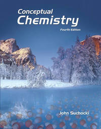 Conceptual Chemistry by John A. Suchocki image
