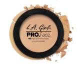 LA Girl HD Pro Face Powder - Nude Beige
