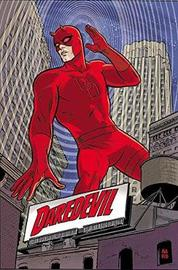 Daredevil By Mark Waid Omnibus Vol. 1 by Mark Waid
