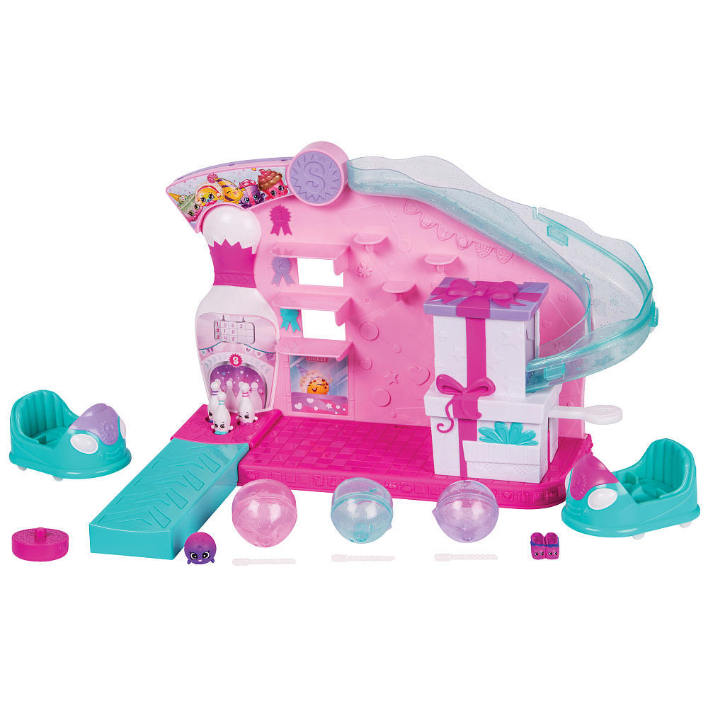 Shopkins: Happy Places S7 - Party Game Arcade image