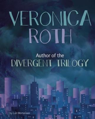 Veronica Roth by Lori Mortensen image