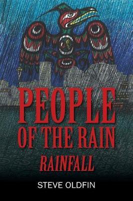 People of the Rain by Steve Oldfin