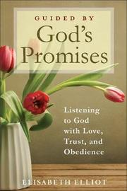 Guided by God's Promises by Elisabeth Elliot