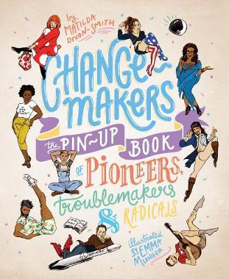Change-Makers by Matilda Dixon-Smith image