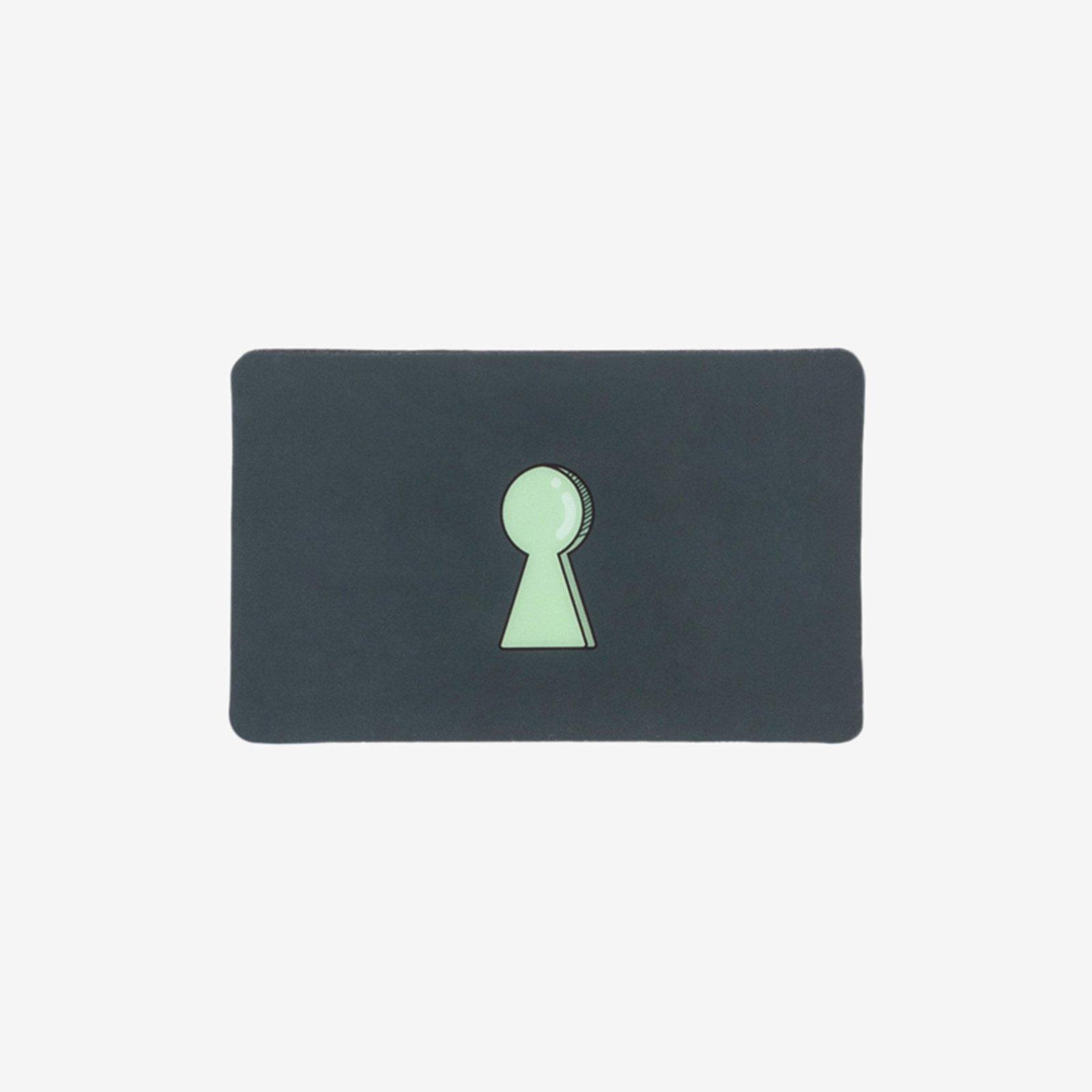 Legami: SOS Password Book image