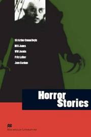 Macmillan Literature Collection - Horror Stories - Advanced C2 by Arthur Conan Doyle