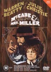 Mc Cabe And Mrs Miller (NTSC) on DVD