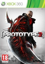 Prototype 2 for Xbox 360