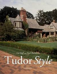 Tudor Style by Lee Goff image