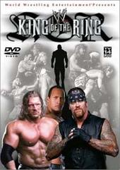 WWE - King Of The Ring 2002 on DVD