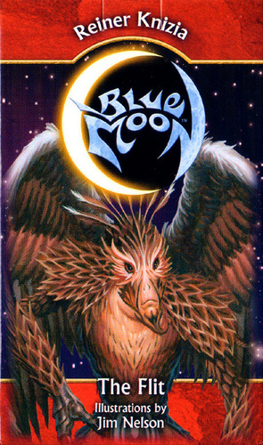 Blue Moon: The Flit Expansion