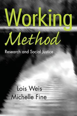 Working Method by Lois Weis