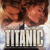 Titanic by Original Soundtrack