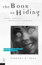 The Book of Hiding by Timothy K Beal