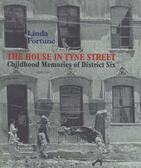 The House in Tyne Street by Linda Fortune image
