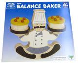 Blue Ribbon - Balancing Baker