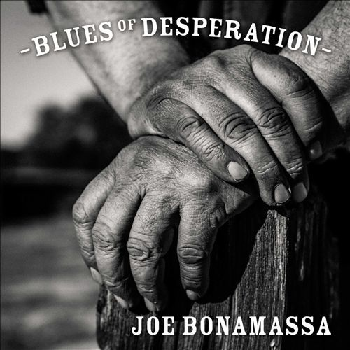 Blues Of Desperation by Joe Bonamassa image