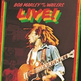 Live! (3LP) by Bob Marley & The Wailers