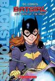 Batgirl: New Hero of the Night (Backstories) by Matthew K Manning