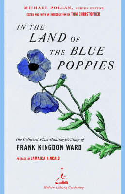 In the Land of the Blue Poppies by Frank KingdonWard image