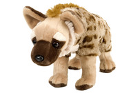 Cuddlekins: Hyena - 12 Inch Plush