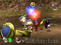 Pikmin 2 for GameCube