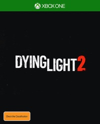 Dying Light 2 for Xbox One