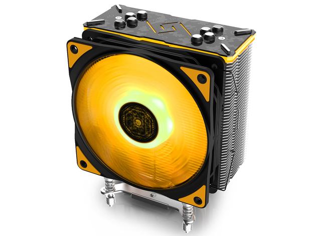 Deepcool: Gammaxx GT TGA RGB CPU Cooler