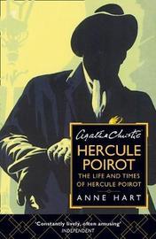 Agatha Christie's Hercule Poirot by Anne Hart