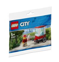 LEGO City: Popcorn Cart (30364)