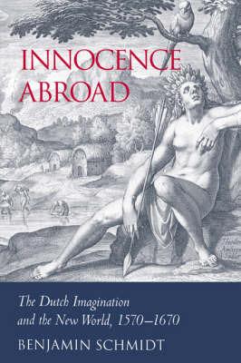 Innocence Abroad by Benjamin Schmidt image