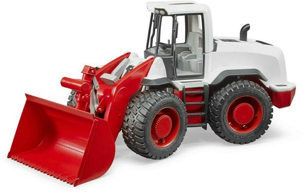 Bruder: Wheel Loader - Roleplay Vehicle