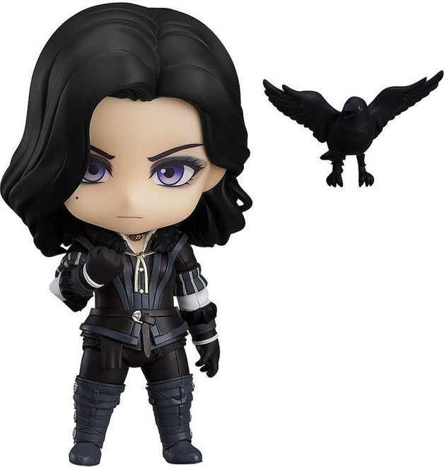 The Witcher: Yennefer - Nendoroid Figure