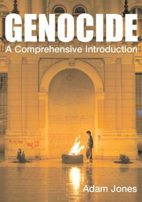 Genocide by Adam Jones image