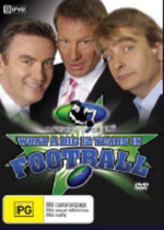 Footy Show What A Big 12 Years In Football (AFL) on DVD