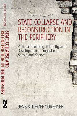 State Collapse and Reconstruction in the Periphery by Jens Stilhoff Sorensen image