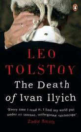 The Death of Ivan Ilyich by Leo Tolstoy image
