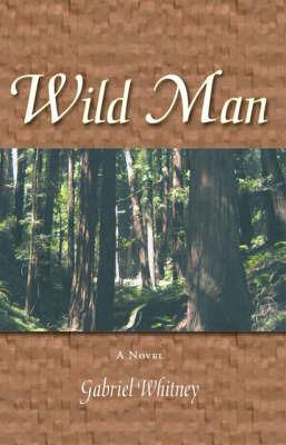 Wild Man by Gabriel Whitney image