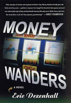 Money Wanders by Eric Dezenhall image