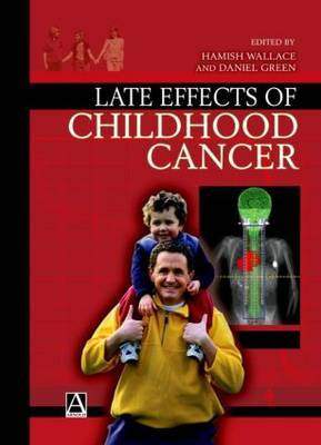 Late Effects of Childhood Cancer by Hamish Wallace image