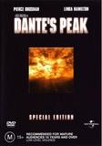 Dantes Peak - Special Edition DVD