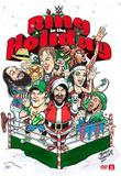 WWE: Ring in the Holiday on DVD