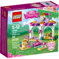 LEGO Disney Princess: Daisy's Beauty Salon (41140)