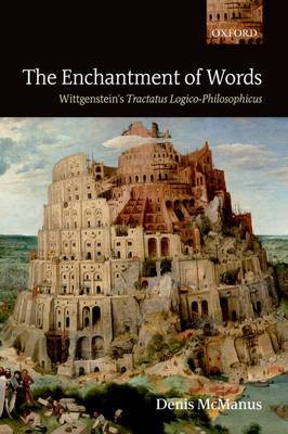 The Enchantment of Words by Denis McManus image