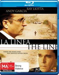 La Linea (The Line) on Blu-ray