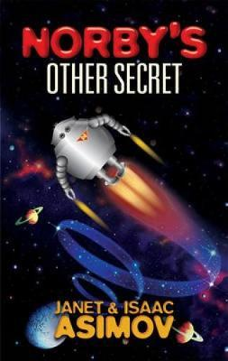 Norby's Other Secret by Janet Asimov image