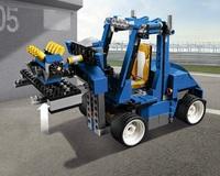 LEGO Creator: Turbo Track Racer (31070) image