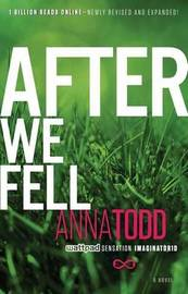 After We Fell by Anna Todd
